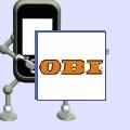 Гипермаркеты OBI