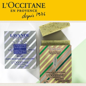 Новинки L'Occitane