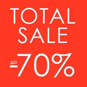 Total Sale в BAON