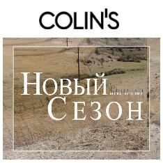 Новинки в Colins