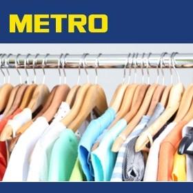 Metro Cash & Carry приглашает за покупками