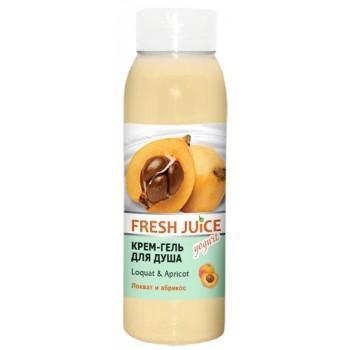 Акция на «Fresh Juice»