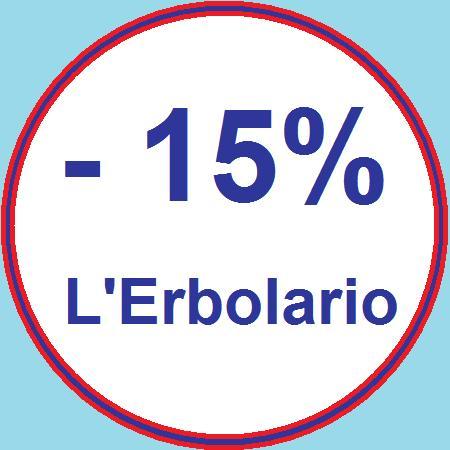 Акции ТМ L'Erbolario в Планете Здоровья